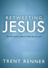 Retweeting Jesus