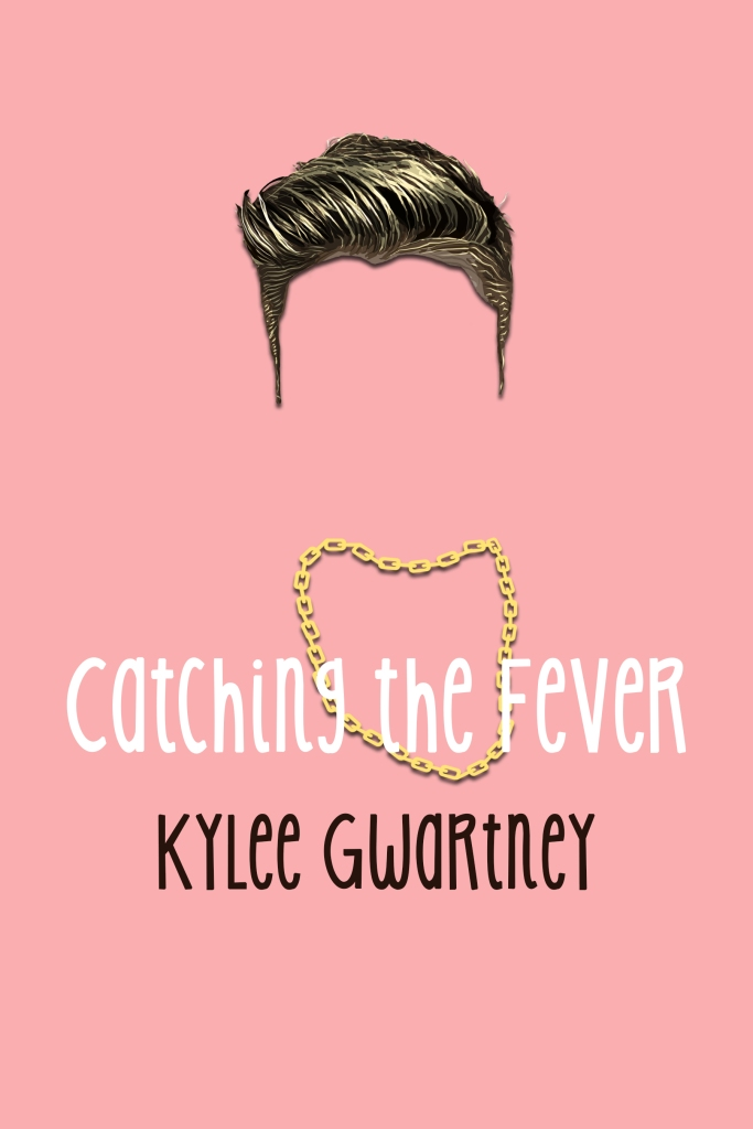 kylee cover
