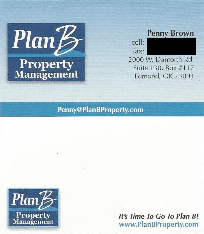 Plan B Original